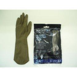画像1: マタドール手袋 7インチ